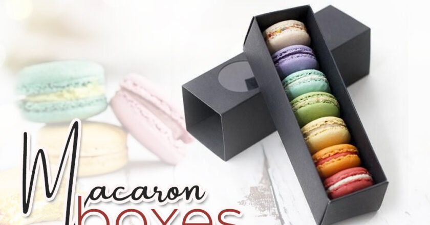 Title: Plan Your Macaron Box for the Macarons According To Your Customers