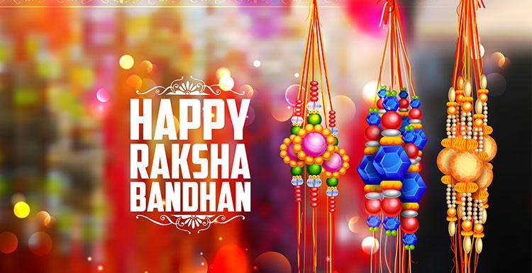 Raksha Bandhan : A Festival To Honor Siblings