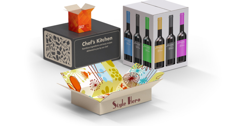 Importance and Use For Better Sales of Custom Display Boxes.