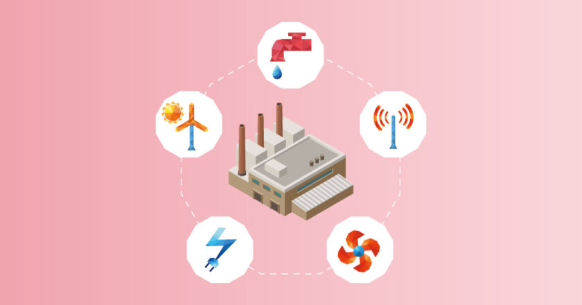 Is Monitoring system important in Utility industries?