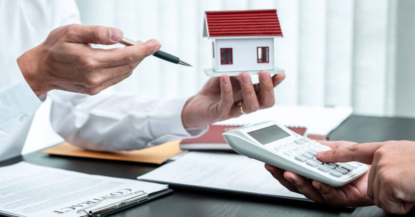 Important factors that you need to know about a loan against property
