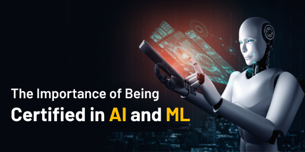 The Importance of Being Certified in AI and ML