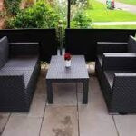 Advantages of Rattan Furniture