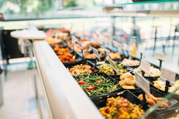 How to Keep Your Food Business Going During The Pandemic