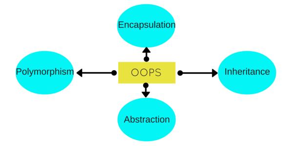 The main pillars of Programming and its Basics