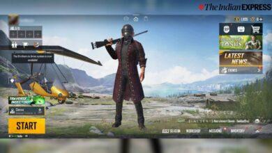 Battleground Mobile India Download link [APK+OBB]