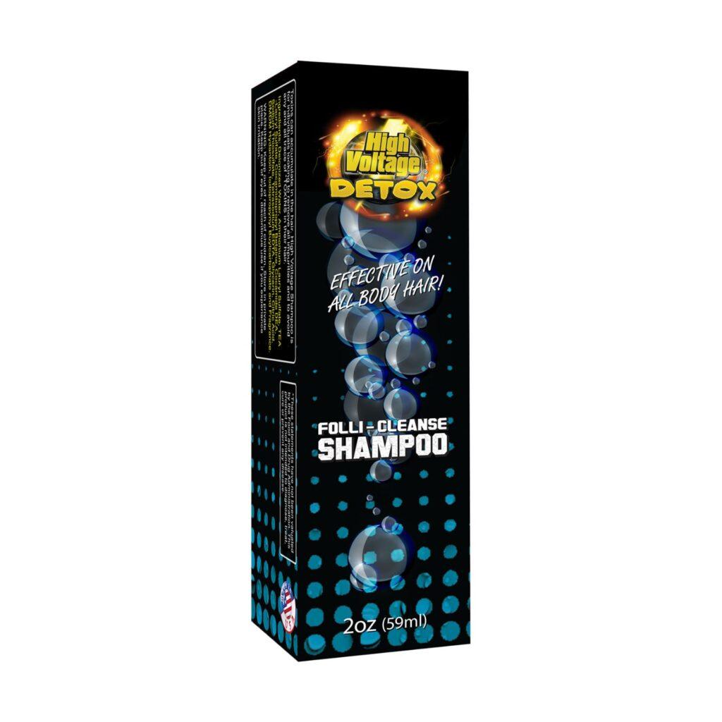 High Voltage Folli Cleanse Shampoo